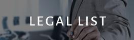 LEGAL LIST - リーガルリスト - 法務人材特化のスカウトサイト