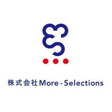 株式会社More-Selectionsのロゴ